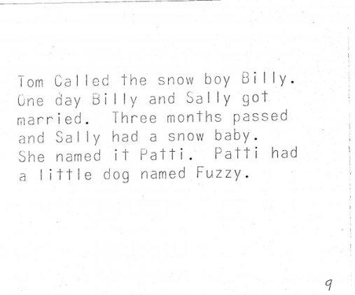 Sally 11