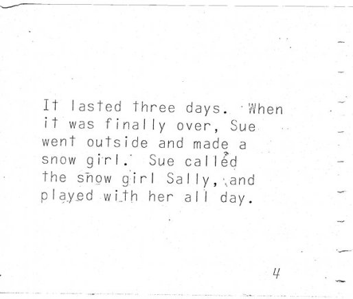 Sally 6