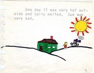 Sally 7