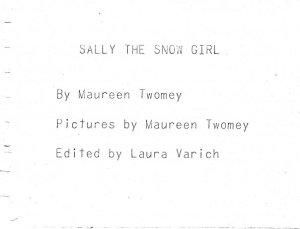 Sally the 2
