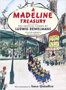2015 Madeline books