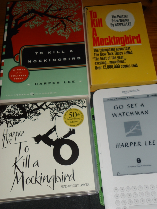 my books of