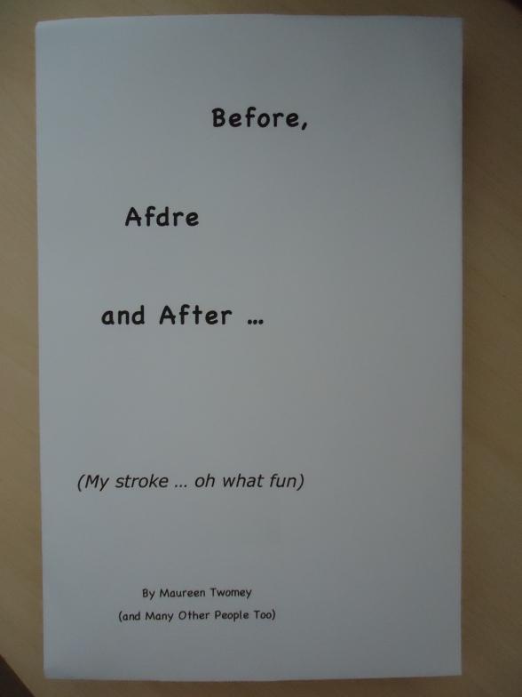 My book, June 2014